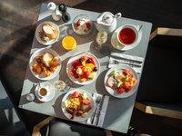 Po vydatné snídani se vydejte třeba na průzkum krásných zákoutí Starého města.