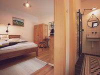 Heřmánkový apartmán