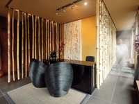 masážní salón v Praze