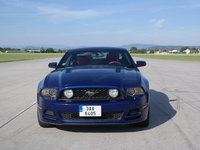 Ford Mustang GT5.0