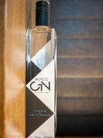 Pro fanoušky máku a kakaa je tu Biercee gin, nebo-li belgický gin který míchá tyto dvě chutě