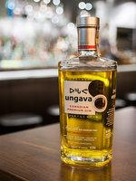 Ungava - gin obsahující morušku, divoký šípek a šichu černou
