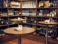 Bar pro ochutnávku rumů (Praha)
