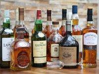Je libo whisky nebo whiskey? :)
