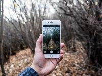 Chcete aby vaše mobilní fotky vypadaly jako ze žurnálu?