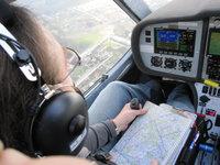 Zvládnete navigaci podle mapy? Rozhodně ano.