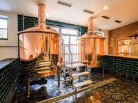 A takhle se vaří nejlepší pivo roku 2020 v pivovaru Zlatá kráva.