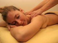 Dopřejte si masáž