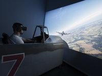Virtuální realita to celé povýší na zcela jinou úroveň.