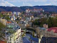 Lázeńské město Karlovy Vary a vaše 3 dny relaxu