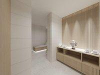 Vizualizace zcela nového Wellness centra v hotelu Astoria