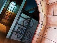 Při útěku z vězení se bude hodit nejenom mozek, ale také svaly - Prison Island.