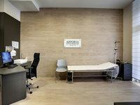 Léčebné procedury v hotelu Astoria