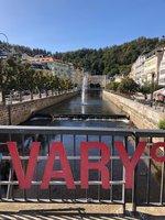 Relaxujte ve městě Karlovy Vary