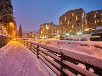 Zimní pohádka v Peci pod Sněžkou