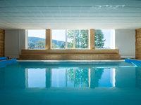 Hotelový bazén hotelu Kristian 1000