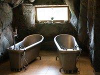Blahodárnou pivní koupel vás nabije novou energií.
