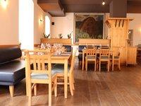 Restaurace hotel Panská
