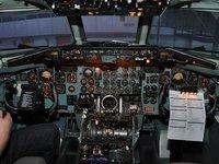 Staňte se pilotem letadla DC-9