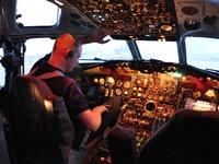 Nepoznáte rozdíl od skutečněho letadla :)