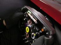 Replika volantu F1 Ferrari s funkčním displejem