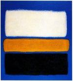 Jste fanoušci abstraktního expresionismu? Mark Rothko vám půjde příkladem.