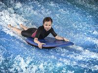 Surfovat můžou i ti nejmenší:)