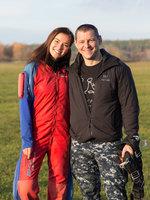 Děkujeme Andree a Romanovi za zážitkový den :)