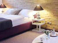 Pokoj Designblok Garden hotelu U Holubů