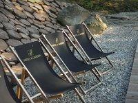 Relax na zahradě Garden hotelu U Holubů