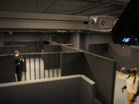 Ve skutečnosti se pohybujete v trochu prázdnějším prostoru.- Arachnoid VR