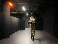 """Dostanete dokonce baterku, abyste se v """"podzemí"""" neztratili. - Arachnoid VR"""