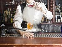Jste fanoušci zakouřených drinků?