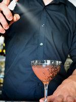 vonné esence jen podpoří samotnou chuť koktejlu