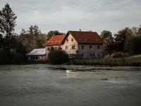 Víkendový pobyt s koučem - Usedlost Nouzov
