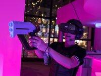Každý dostane svou repliku zbraně vytvořenou pomocí 3D tisku.