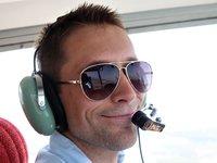 Usměvavý pilot