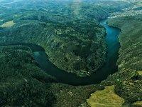 Užijete si výhled na nádherné vltavské meadry.