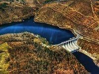 Slapská přehrada je nejstarší na vltavské kaskádě.