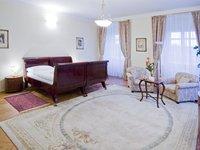 Zámecký apartmán