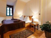 Odpočívejte a relaxujte v hotelu Maltézský kříž v Karlových Varech