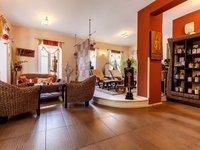 Relax v salonu Tawan v Karlových Varech