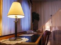 Komfortní pokoje hotelu Maltézský kříž v Karlových Varech lákají k odpočinku