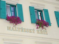 Hotel Maltézský kříž v Karlových Varech