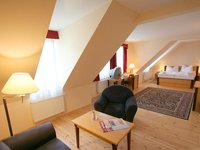 Dokonalý odpočinek v hotelu Maltézský kříž v Karlových Varech