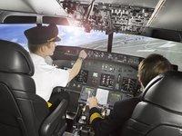 instruktor vám bude k dispozici v případě, že ztratíte nad letadlem kontrolu