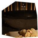 Bali masáž s horkou lázní, , 1 osoba, 90 minut