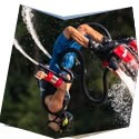 Flyboarding, , 1 osoba, 25 minut