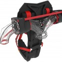 Jetpack - tryskový batoh, , 1 osoba, 25 minut
