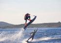 JetSurf - motorový surfing, , 1 osoba, 90 minut